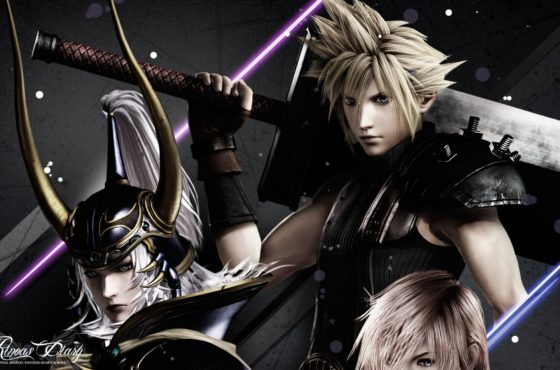 La Ultimate Edition di Dissidia Final Fantasy NT è prenotabile dallo Store europeo e regala un codice per la Beta