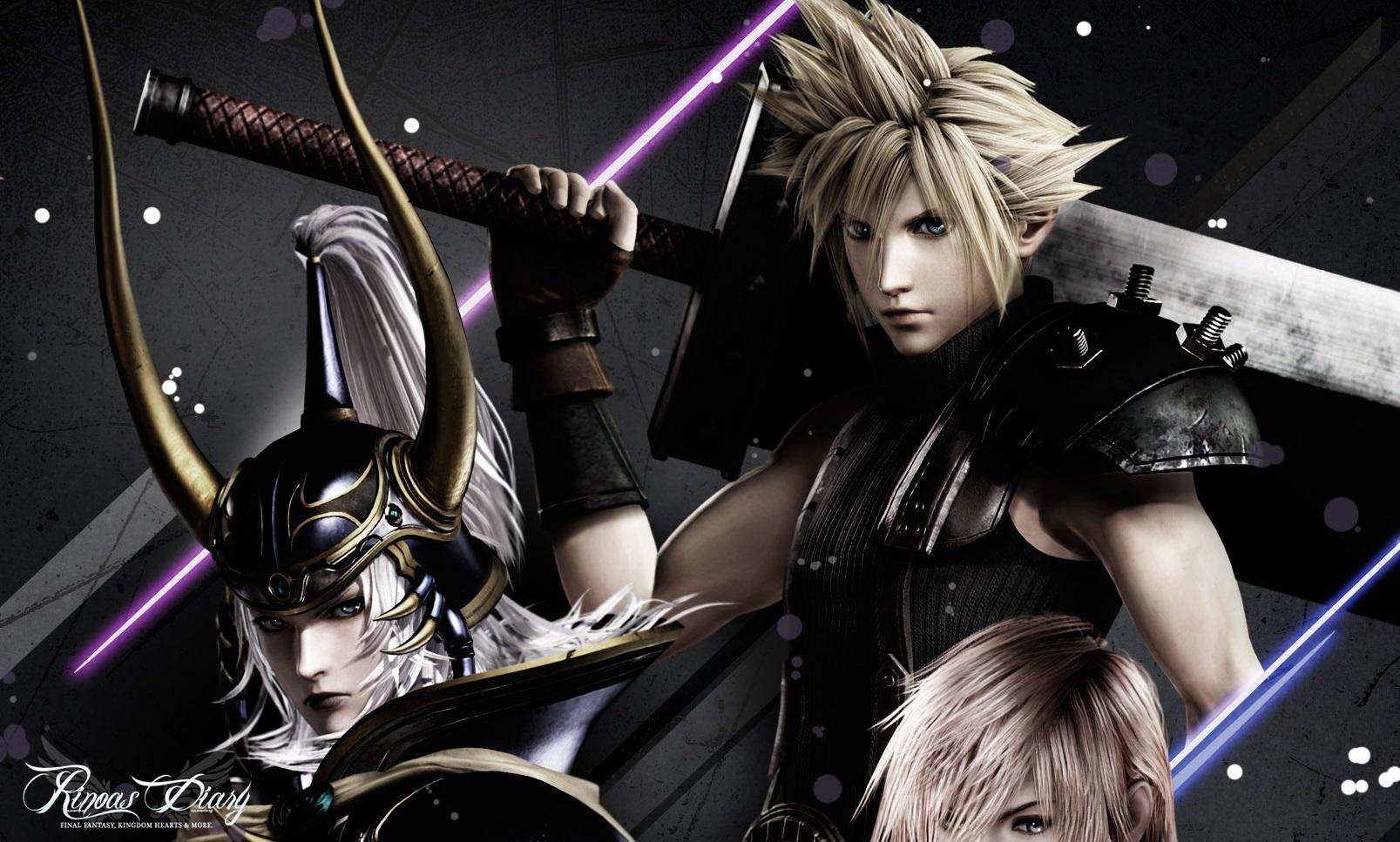 La Ultimate Edition di Dissidia Final Fantasy NT è prenotabile dallo Store europeo e regala un codice per la Beta