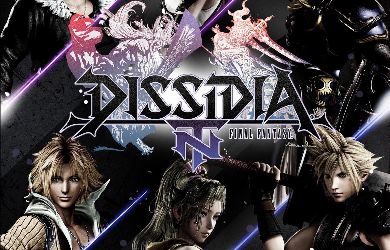 Confermato il 30 Gennaio 2018 per Dissidia Final Fantasy NT anche in Europa!