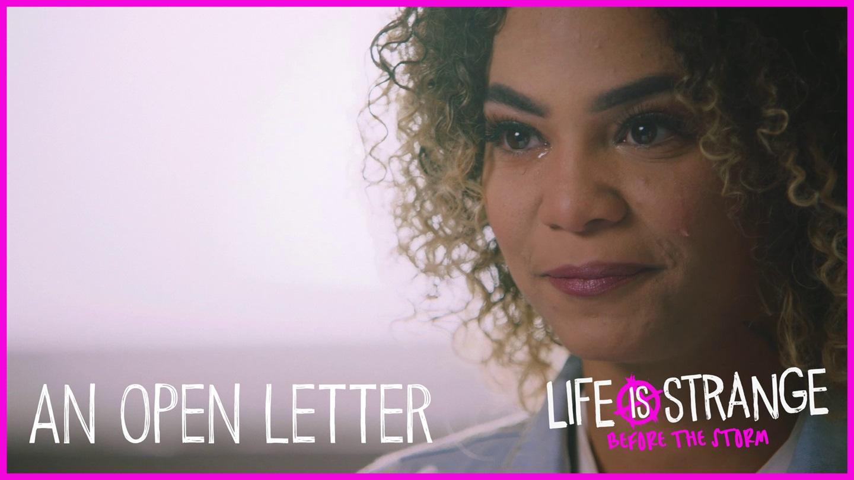 """""""Una lettera aperta"""" per presentare Life is Strange: Before the Storm"""