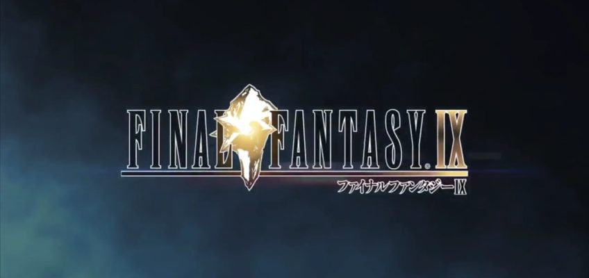 Final Fantasy IX da oggi su Playstation 4 tramite Playstation Network!