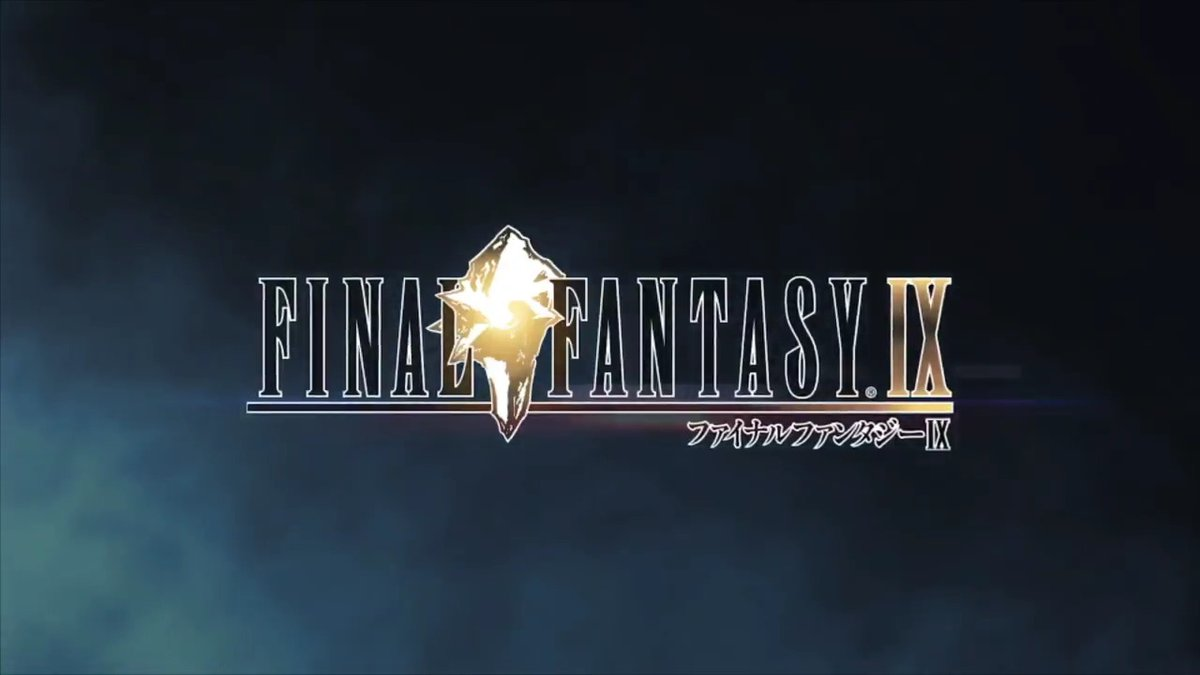 Final Fantasy IX da oggi su Playstation 4 tramite Playstation Network!