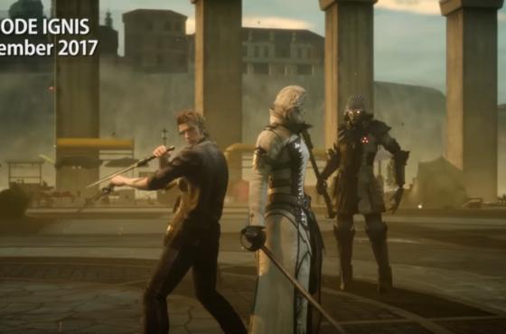 Tabata parla a Famitsu del (probabile) secondo Season Pass di Final Fantasy XV