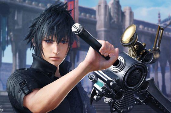 Confermato Noctis in Dissidia Final Fantasy NT!