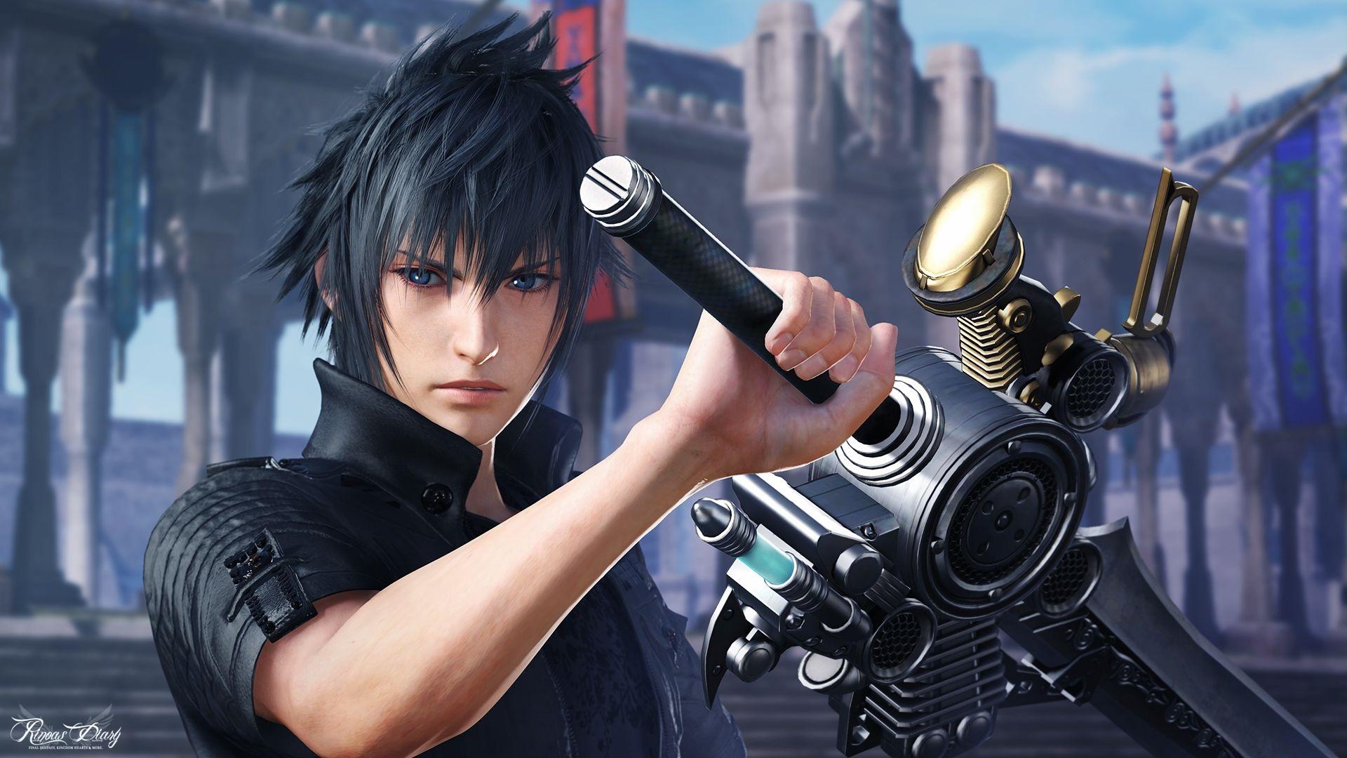 Open Beta di Dissidia Final Fantasy NT anche per l'Europa!