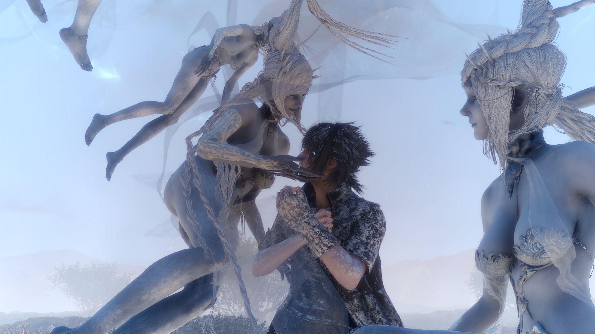 Update 1.16 di Final Fantasy XV disponibile al download! Approfondimento su Astrali e Guerra dei Tempi.