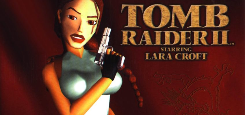 Videosoluzione completa Tomb Raider II, parte 7 – 40 Atmosfere!