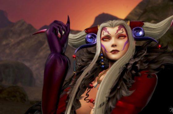 Nuove immagini dal sito giapponese di Dissidia Final Fantasy NT!