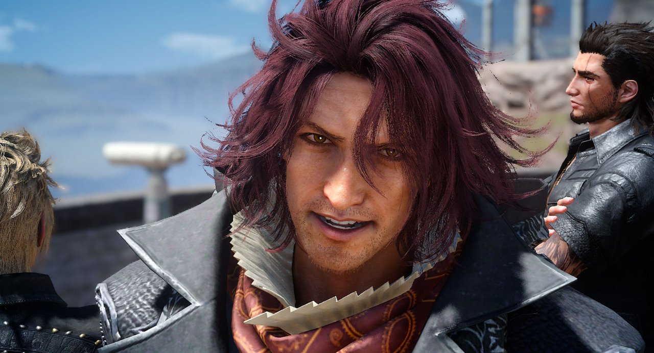 Ecco l'anime Episode Ardyn Prologue e la data di uscita del DLC!