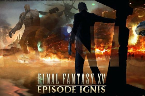 FFXV Episode Ignis disponibile al download, ecco la lista italiana dei Trofei!