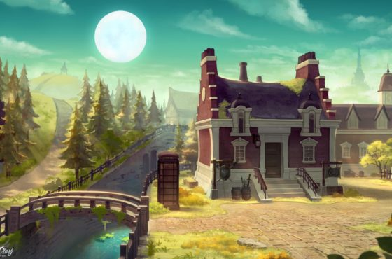 La demo di Lost Sphear è ora disponibile su Nintendo Switch, PlayStation 4 e Steam!