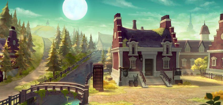 La demo di Lost Sphear è ora disponibile su Nintendo Switch, PlayStation 4 e Steam!