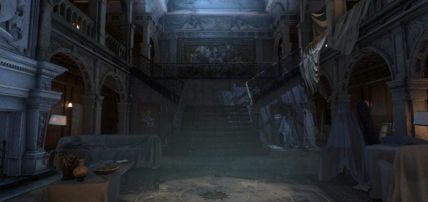 """""""Legami di Sangue"""" di Rise of the Tomb Raider è ora disponibile per Steam VR!"""