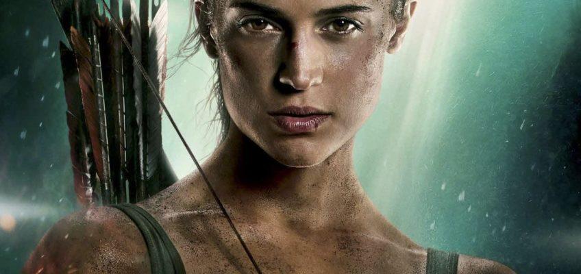Le sale italiane giocano d'anticipo: 15 Marzo è la data per il film Tomb Raider!