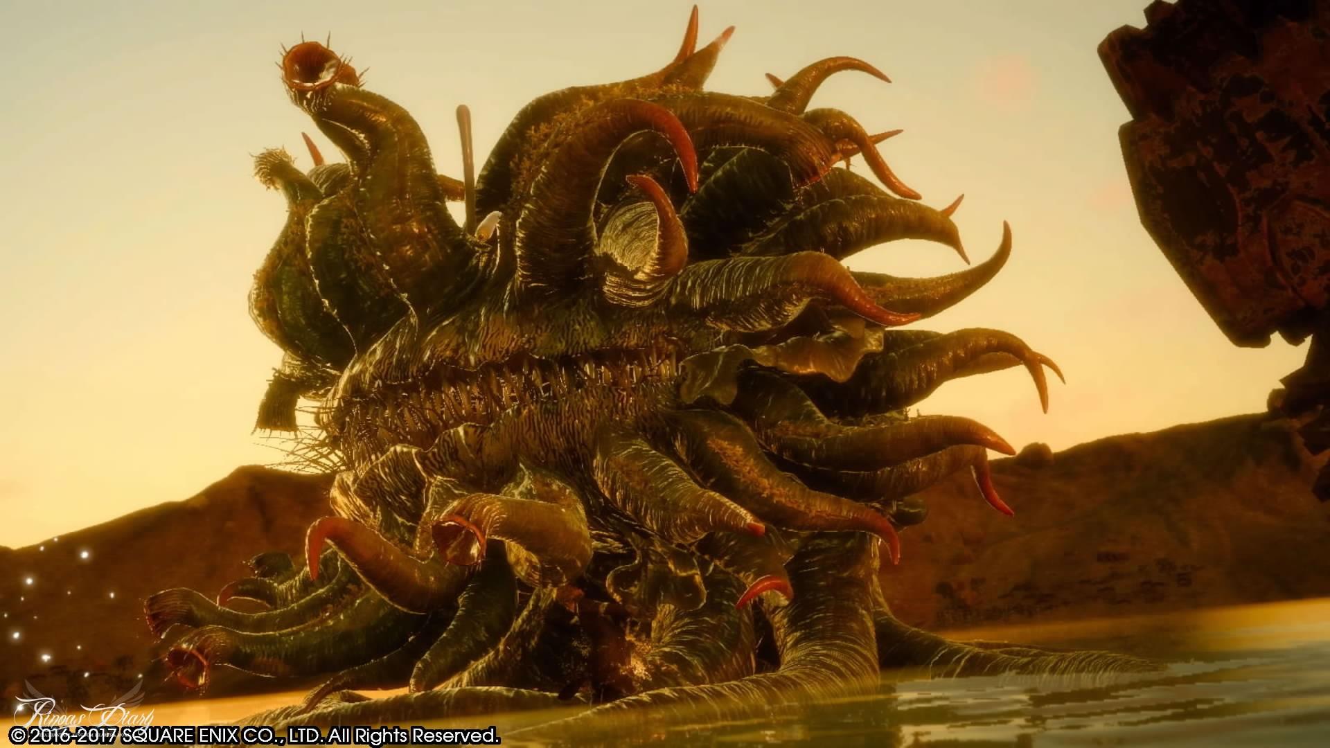 Final Fantasy XV – Endgame (Capitolo 15) – Richieste di Caccia