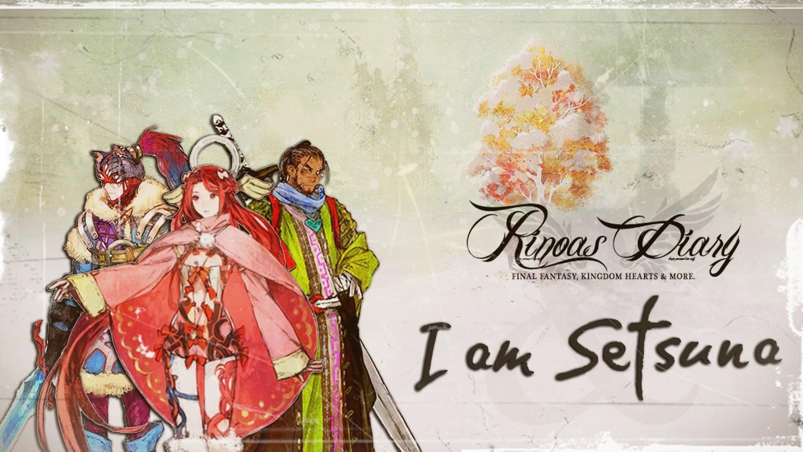 Giveaway – in regalo I am Setsuna per Steam!