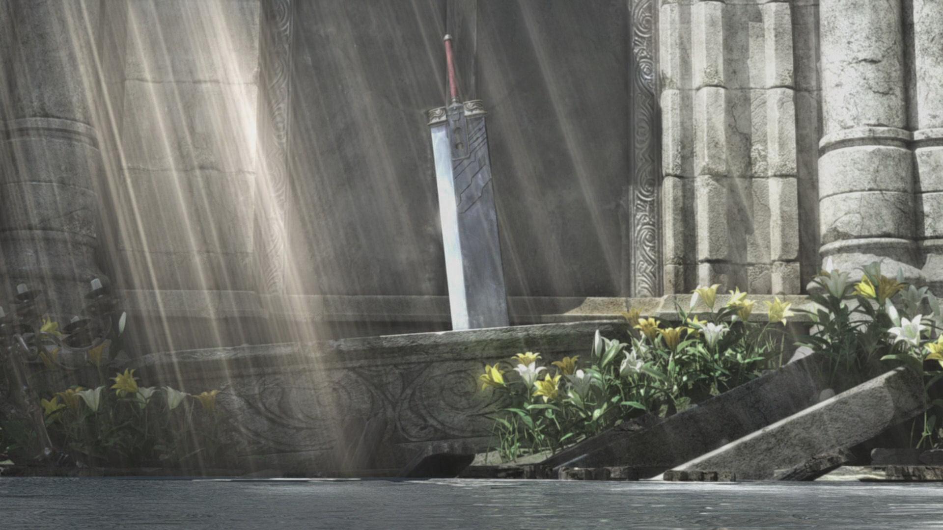 Contenuti inediti per Final Fantasy XV e Final Fantasy VII Remake alla mostra FF 30th Anniversary!