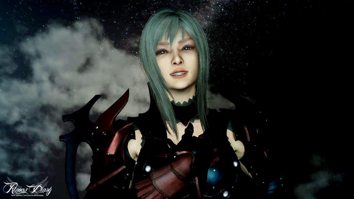 Un Final Fantasy XV-2 al femminile con Aranea, Luna, Cindy e Iris?