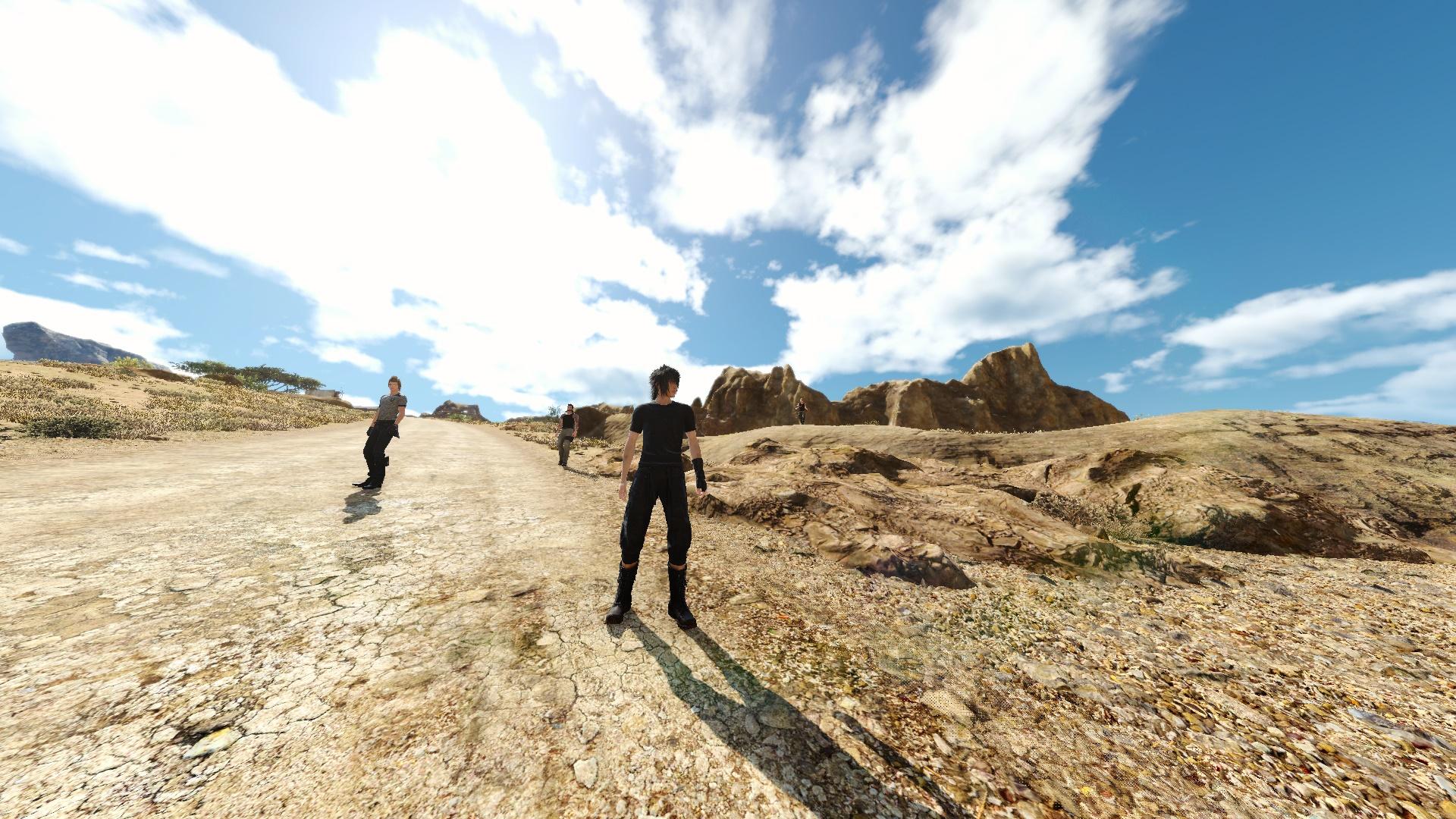 La demo di Final Fantasy XV: Windows Edition – il nostro hands on!