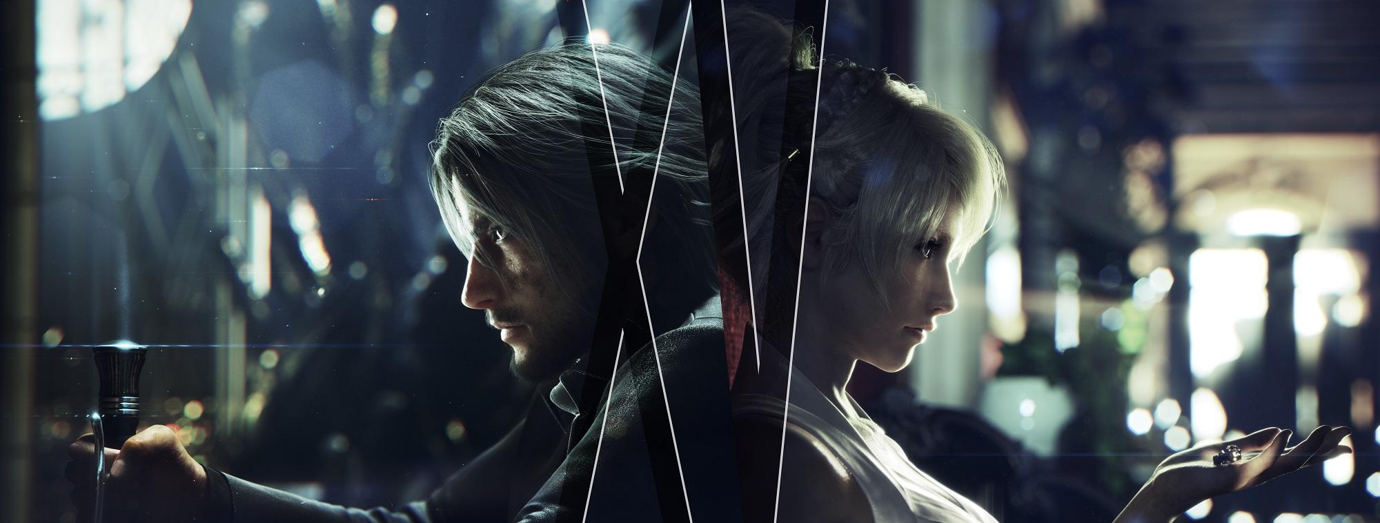 La demo di Final Fantasy XV: Windows Edition e il pacchetto speciale dedicato a Half-Life!