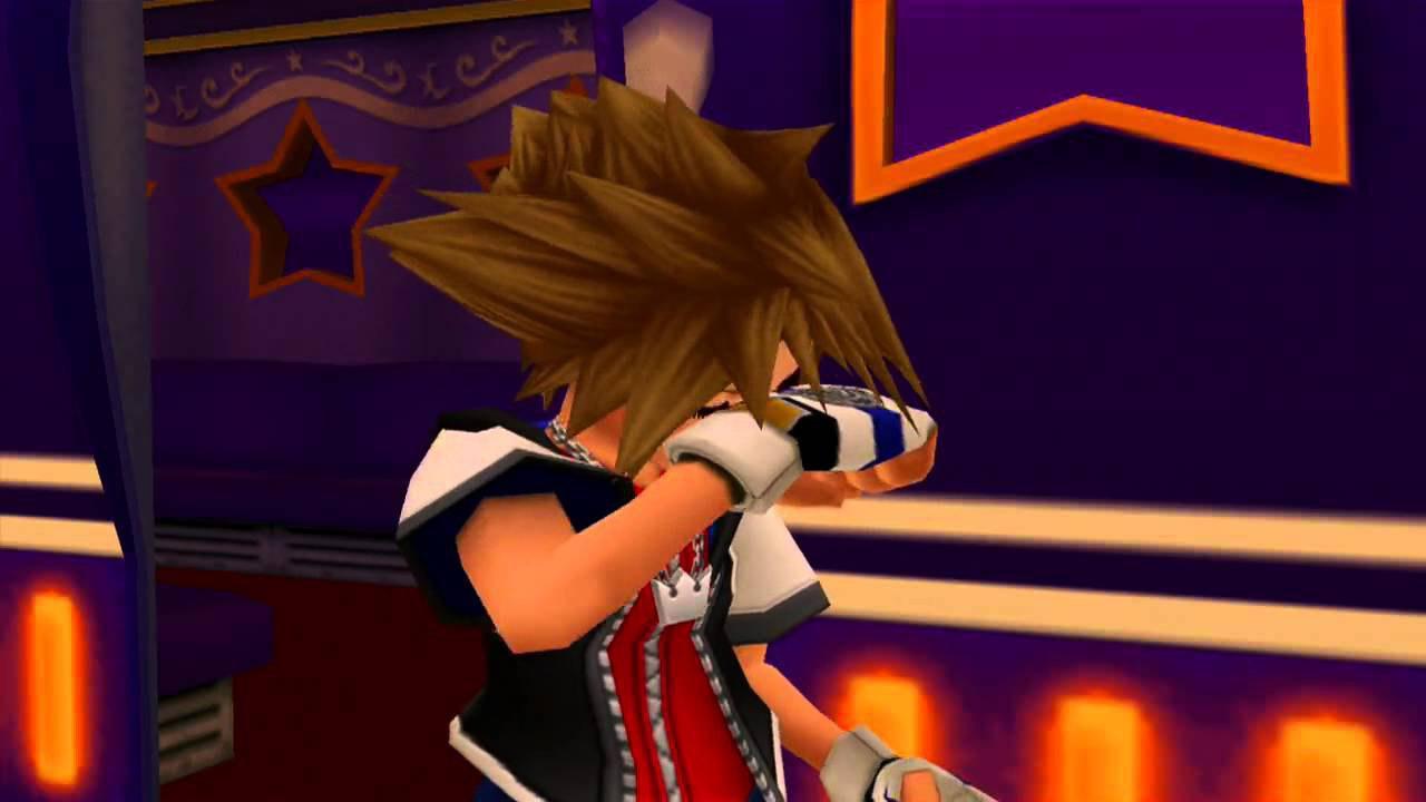 Errata corrige: la data di lancio di Kingdom Hearts III non verrà (forse) detta all'E3!