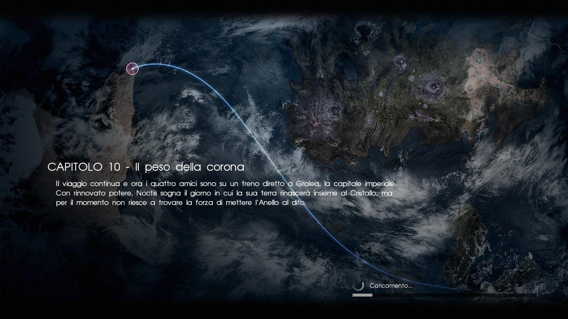 Final Fantasy XV Update 1.22: nuove quest aggiunte al Capitolo 10!