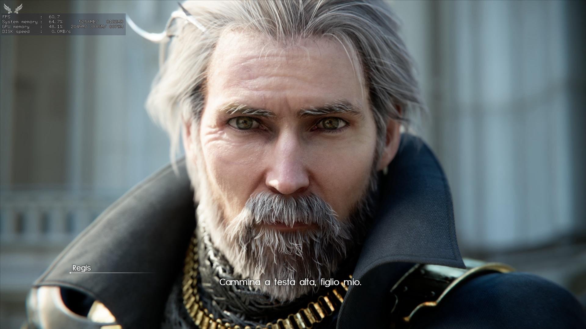 Trapelata la Final Fantasy XV: Royal Edition per console!
