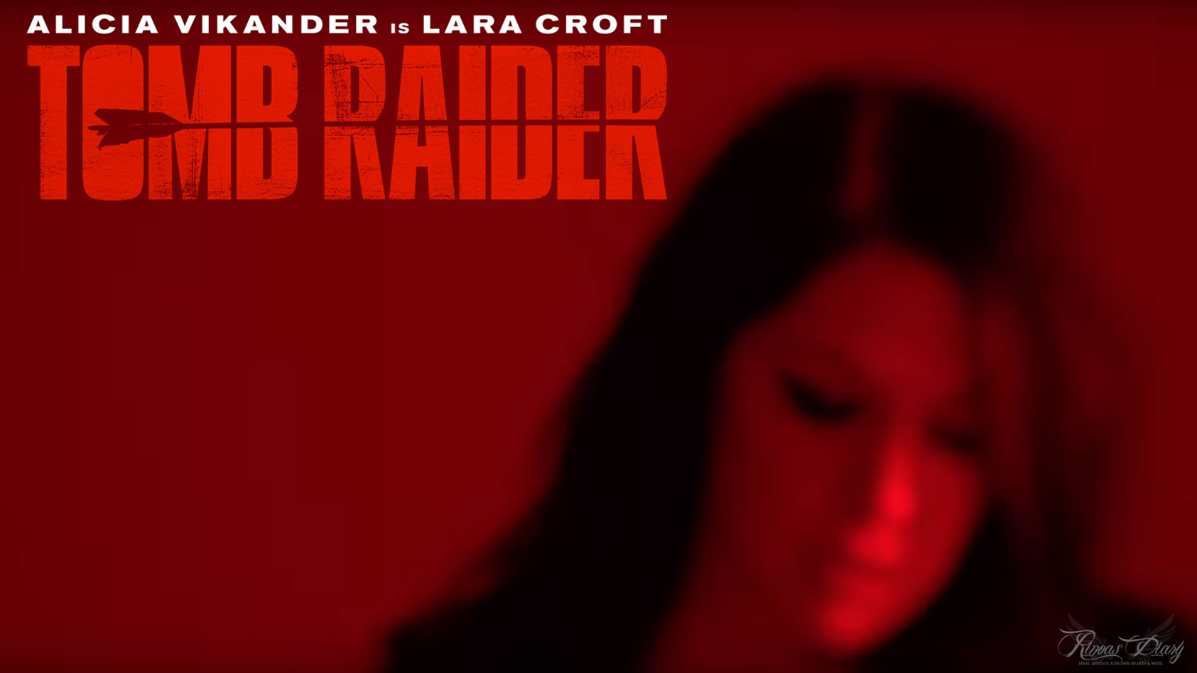 "Il video di ""Run For Your Life"", dalla OST del film Tomb Raider!"