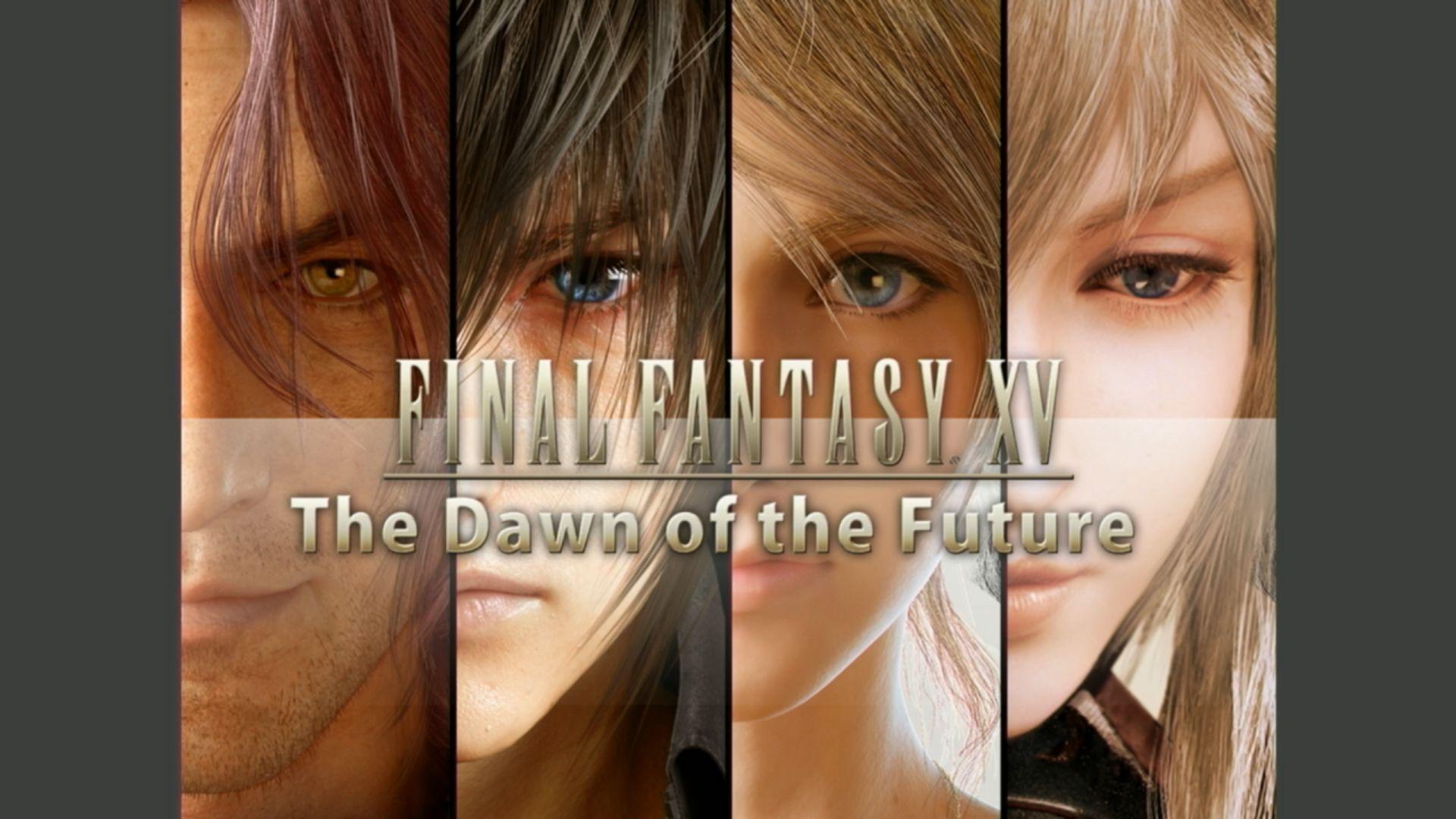 """Annunciata roadmap e contenuti del secondo Season Pass di Final Fantasy XV, """"The Dawn of The Future""""!"""