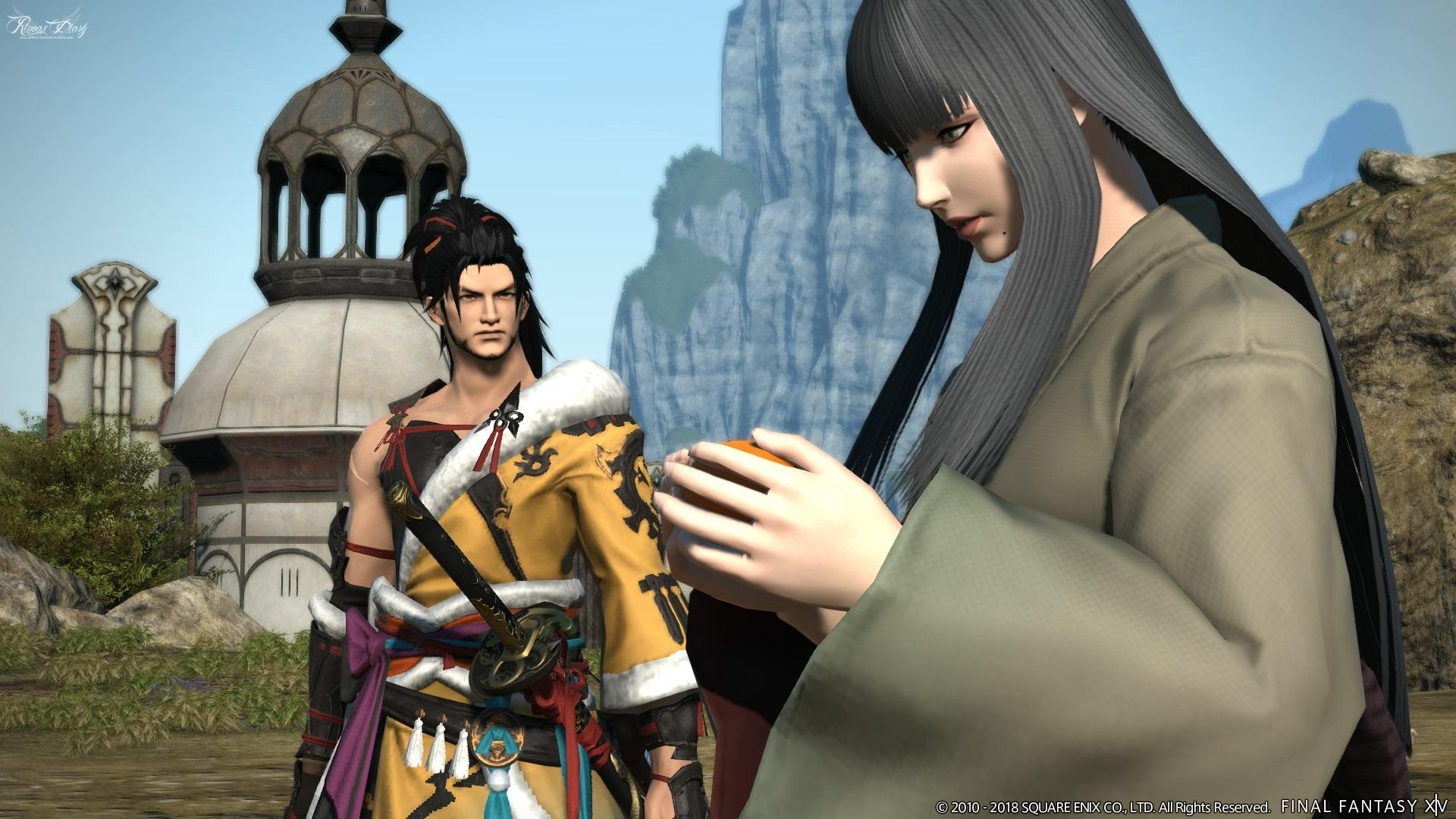 Nuove info e immagini sulla patch Under the Moonlight e su Final Fantasy XIV Companion App!