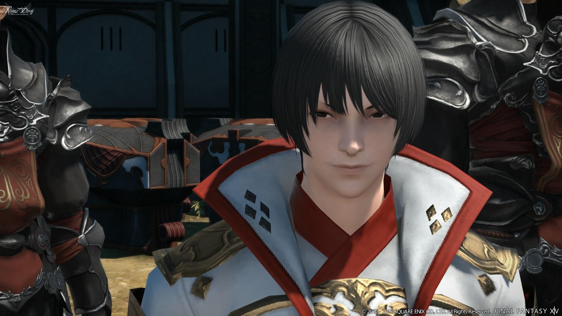 "Recap Final Fantasy XIV Live Letter XLIV: Trailer e data 4.3 ""Under the Moonlight""!"