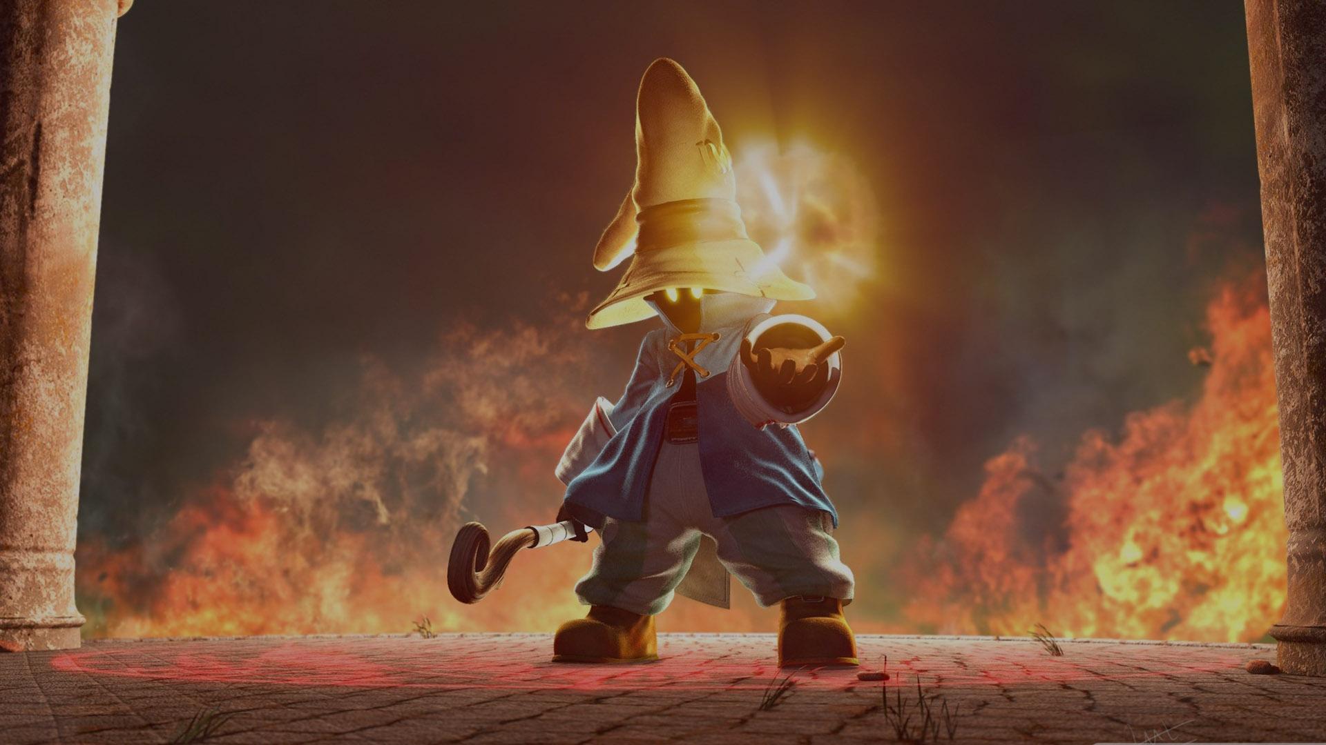 Final Fantasy IX – Il Castello di Ipsen