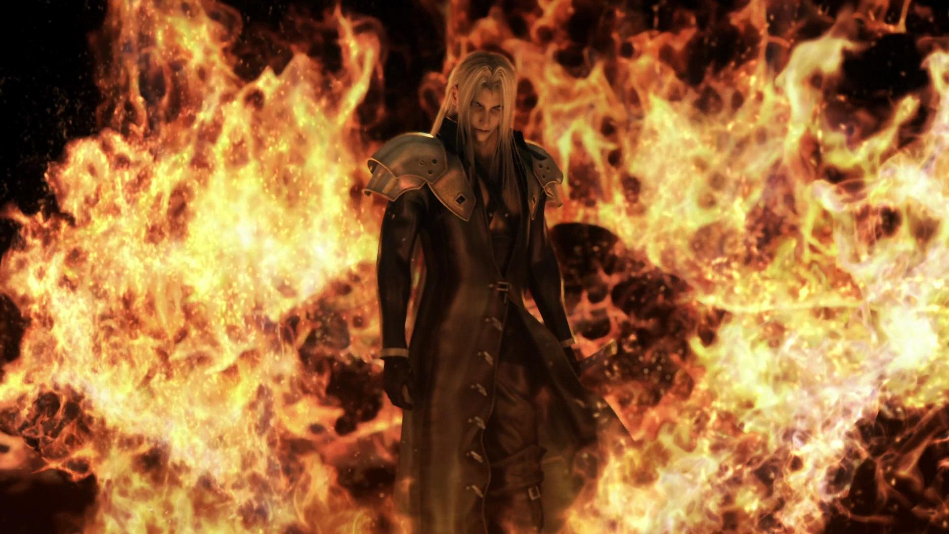 Inside Final Fantasy VII: la rivoluzione!