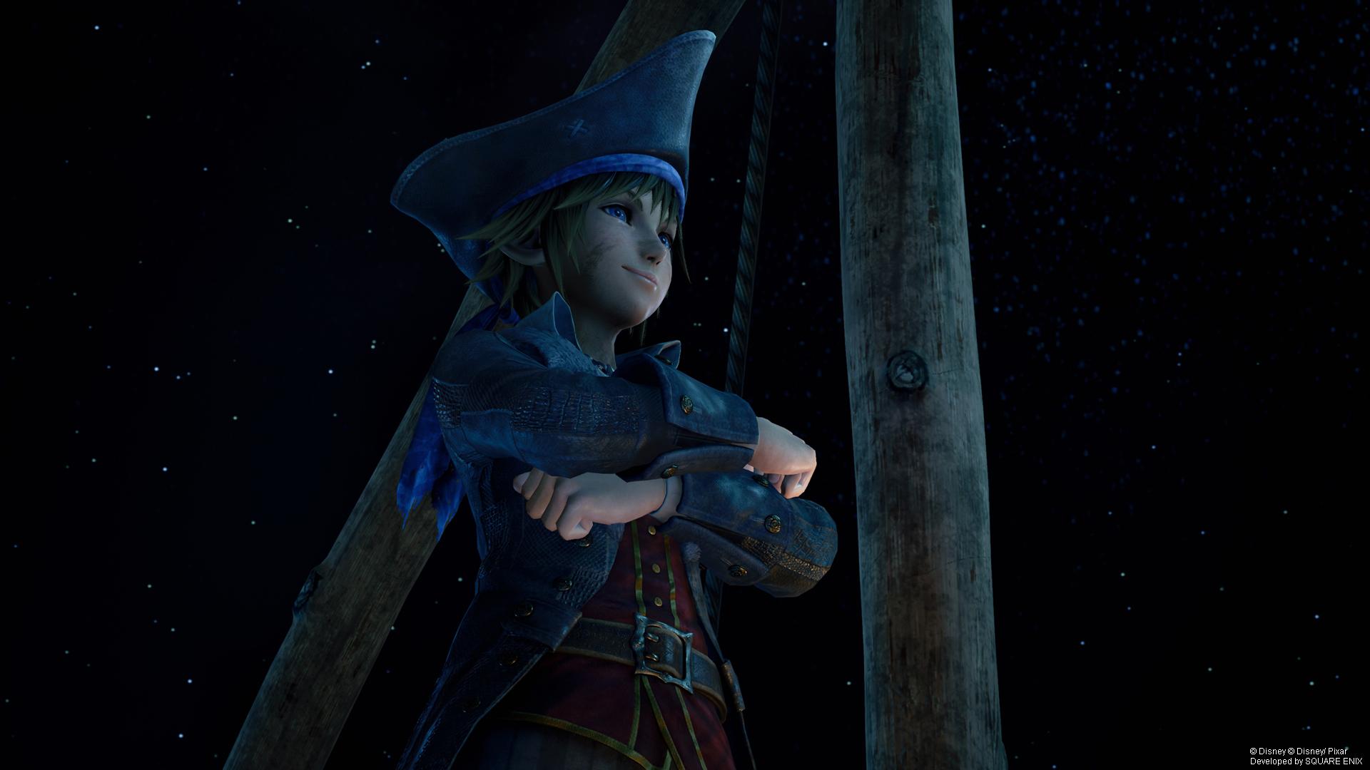 Nomura vorrebbe dei DLC post lancio per Kingdom Hearts III allontanando l'idea del Season Pass!