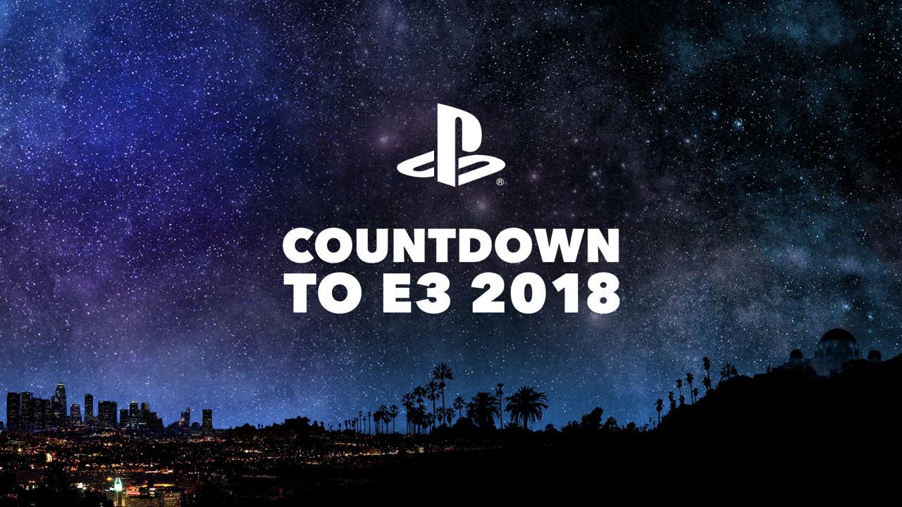 E3 2018 – segui in diretta la conferenza Sony!