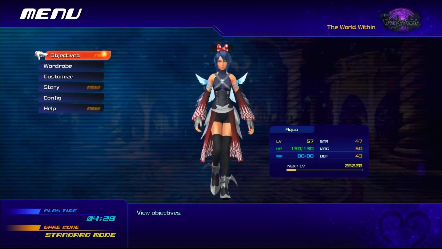 Nomura parla di eventuali DLC estetici in KH III e della possibilità che le collection arrivino su Xbox One!