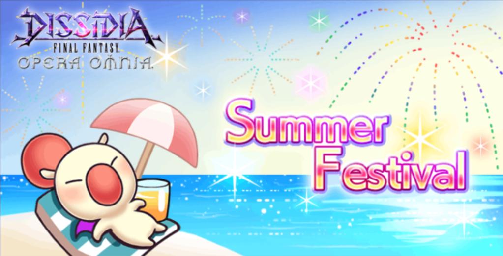 Opera Omnia: Il Summer Festival continua con la nuova co-op Beat Back Challenge 3!