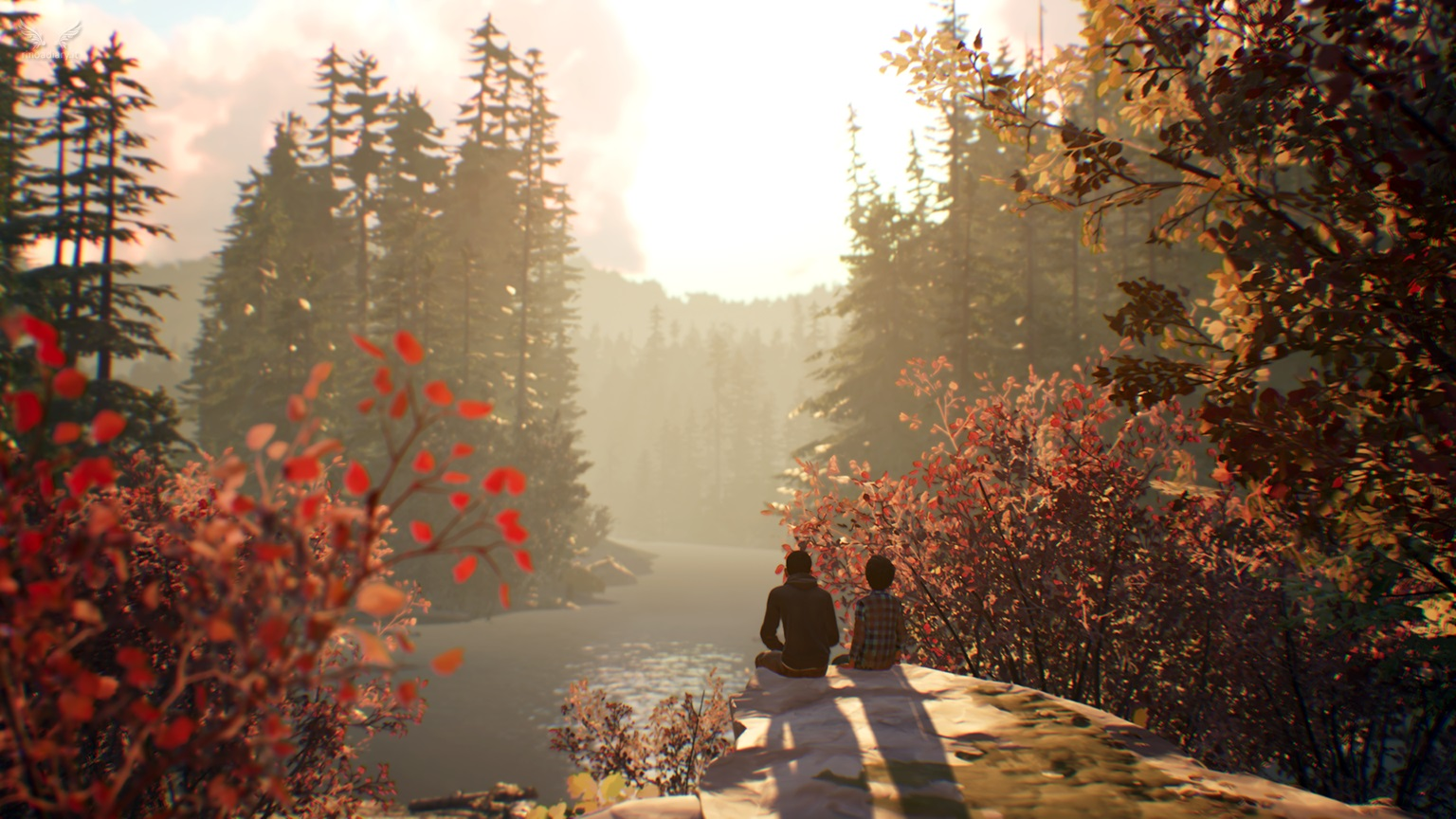 Ecco in anteprima un lungo video gameplay di Life is Strange 2!