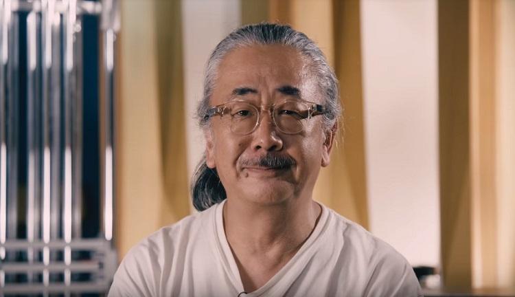 Nobuo Uematsu in hiatus a tempo indeterminato per motivi di salute!