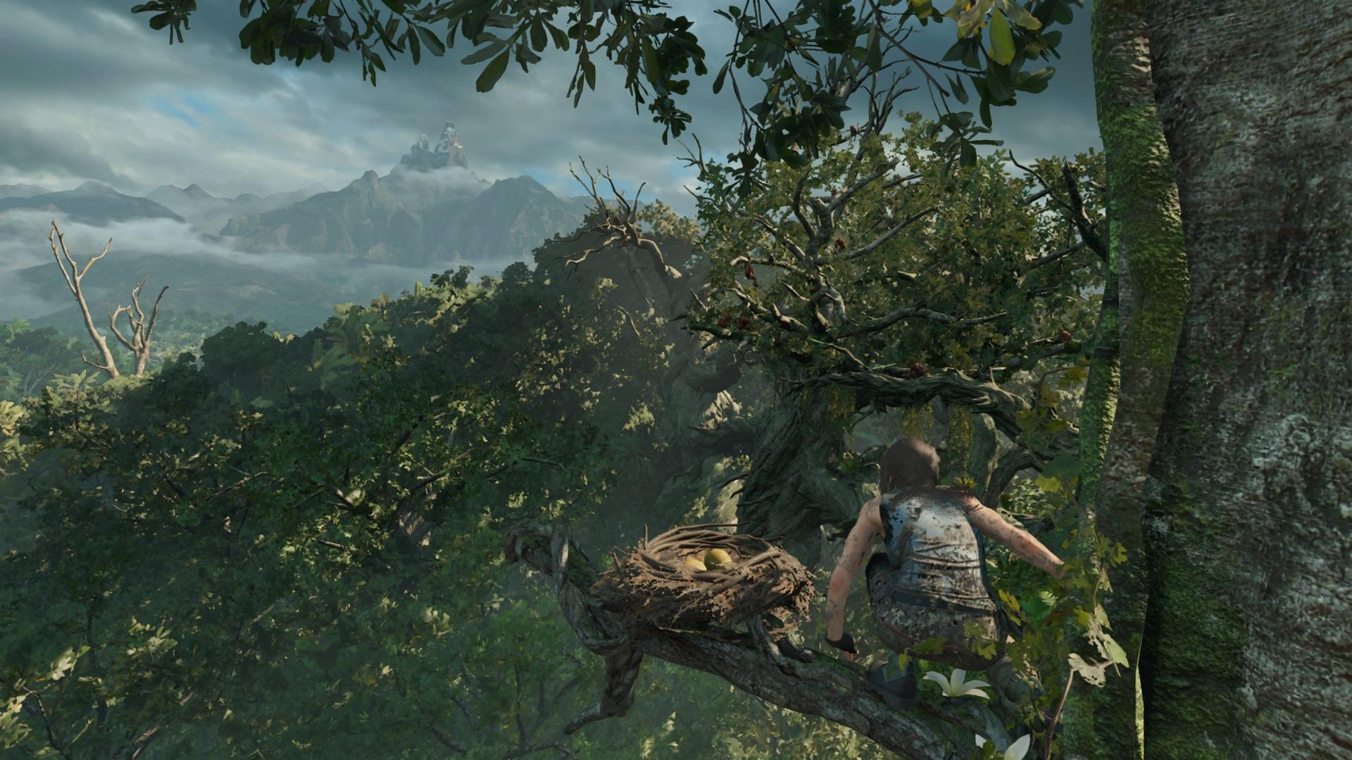 Shadow of the Tomb Raider: la nostra recensione!