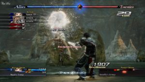 THE LAST REMNANT REMASTERED_20180720171800