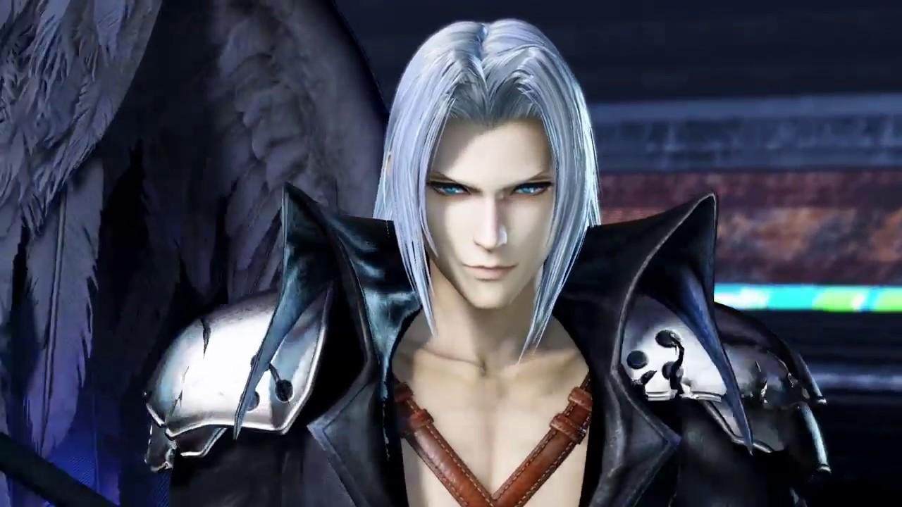 "Opera Omnia – ""One Winged Angel"" e Sephiroth: Analisi e consigli"