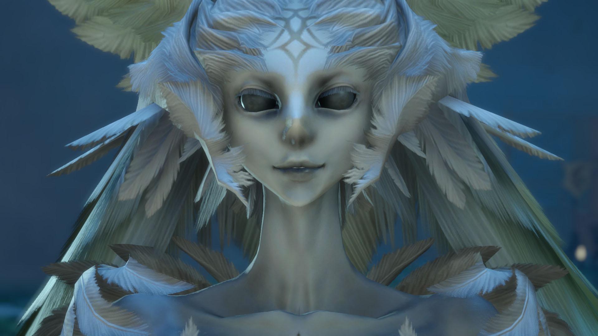 Final Fantasy XV x Final Fantasy XIV Online: costumi e Garuda nel mondo di Eos dal 13 Dicembre!