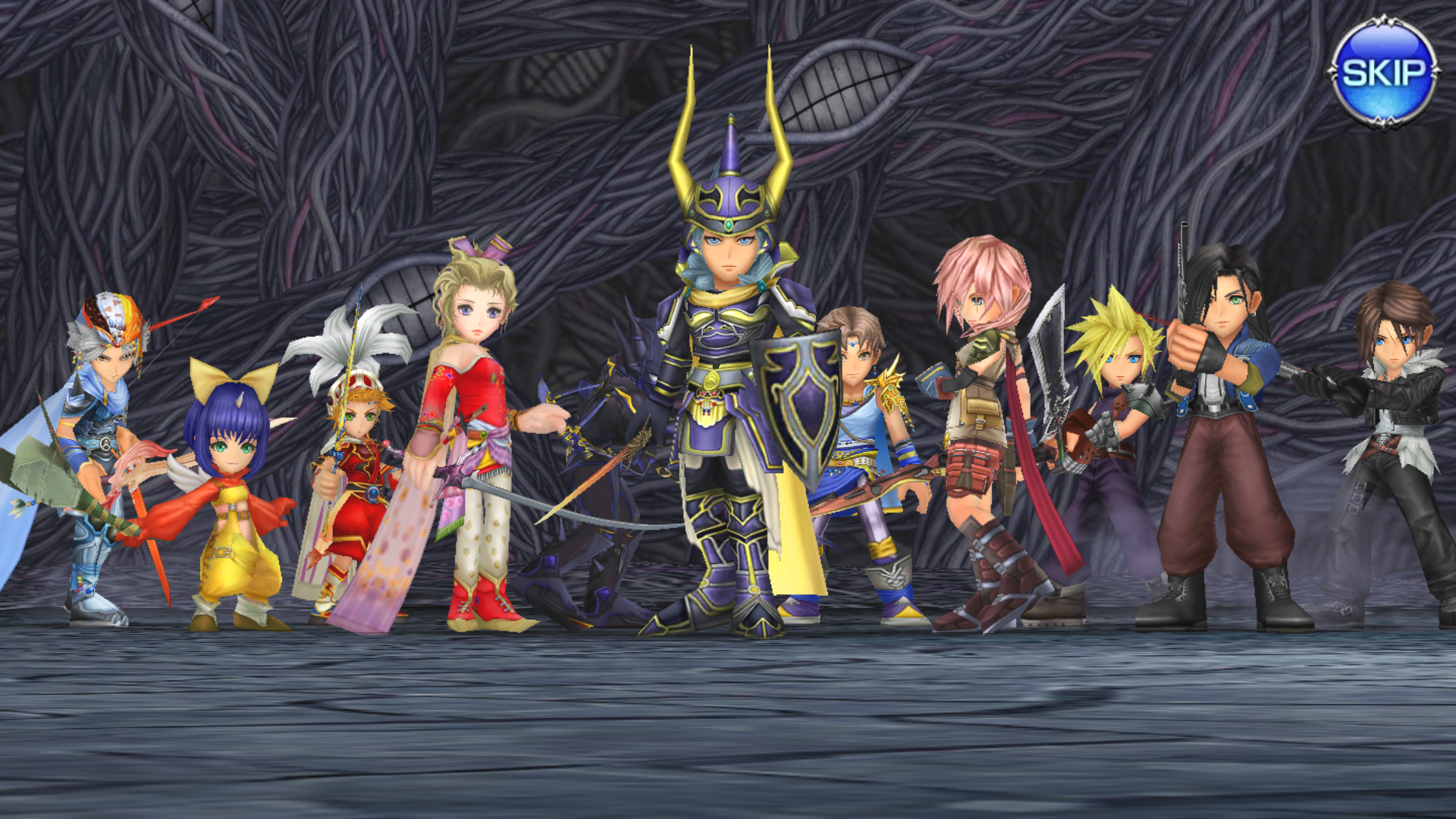 "Opera Omnia – Capitolo 11, nuovi Awakening, ""Destined for Battle"" Co-op ed Ex Weapon!"
