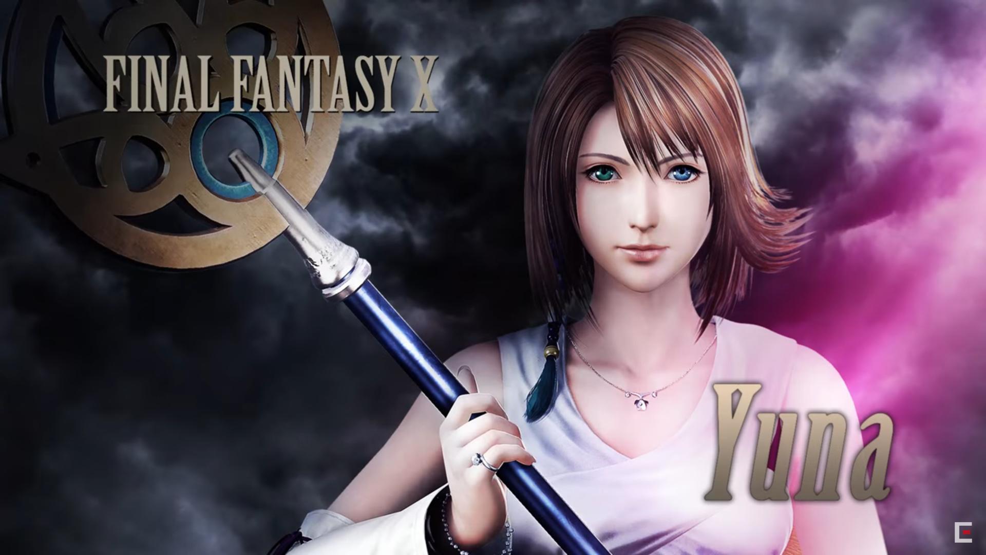 Il quinto personaggio del Season Pass di Dissidia Final Fantasy NT è Yuna di Final Fantasy X!