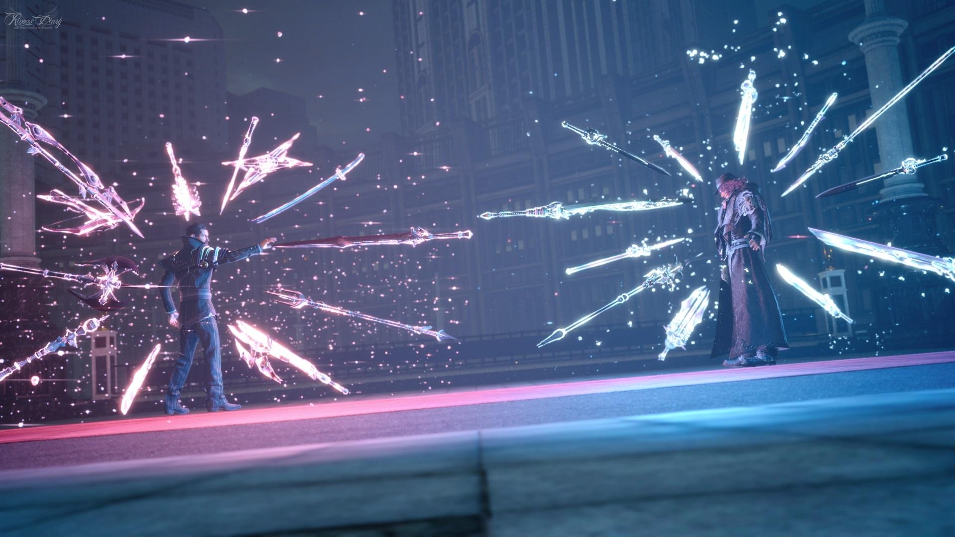 [Editoriale] Final Fantasy XV – Skyfall