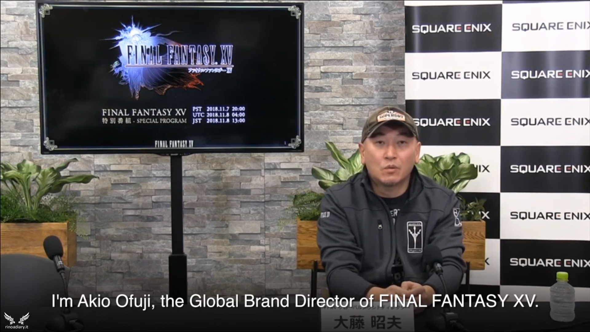 Final Fantasy XV: cancellato il secondo Season Pass, l'addio di Tabata alla compagnia!