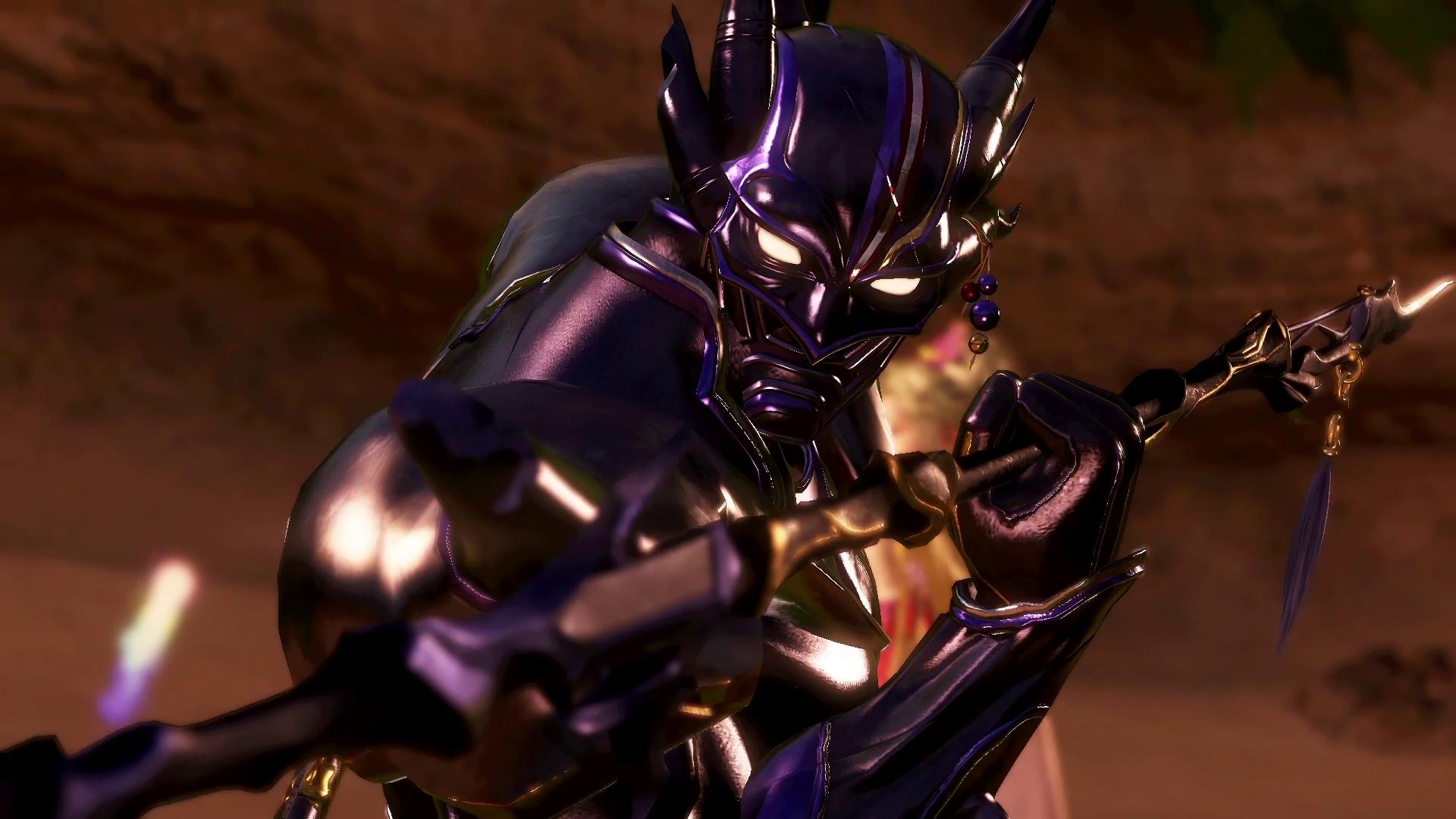 Opera Omnia – Schedario: Cecil (Dark Knight)