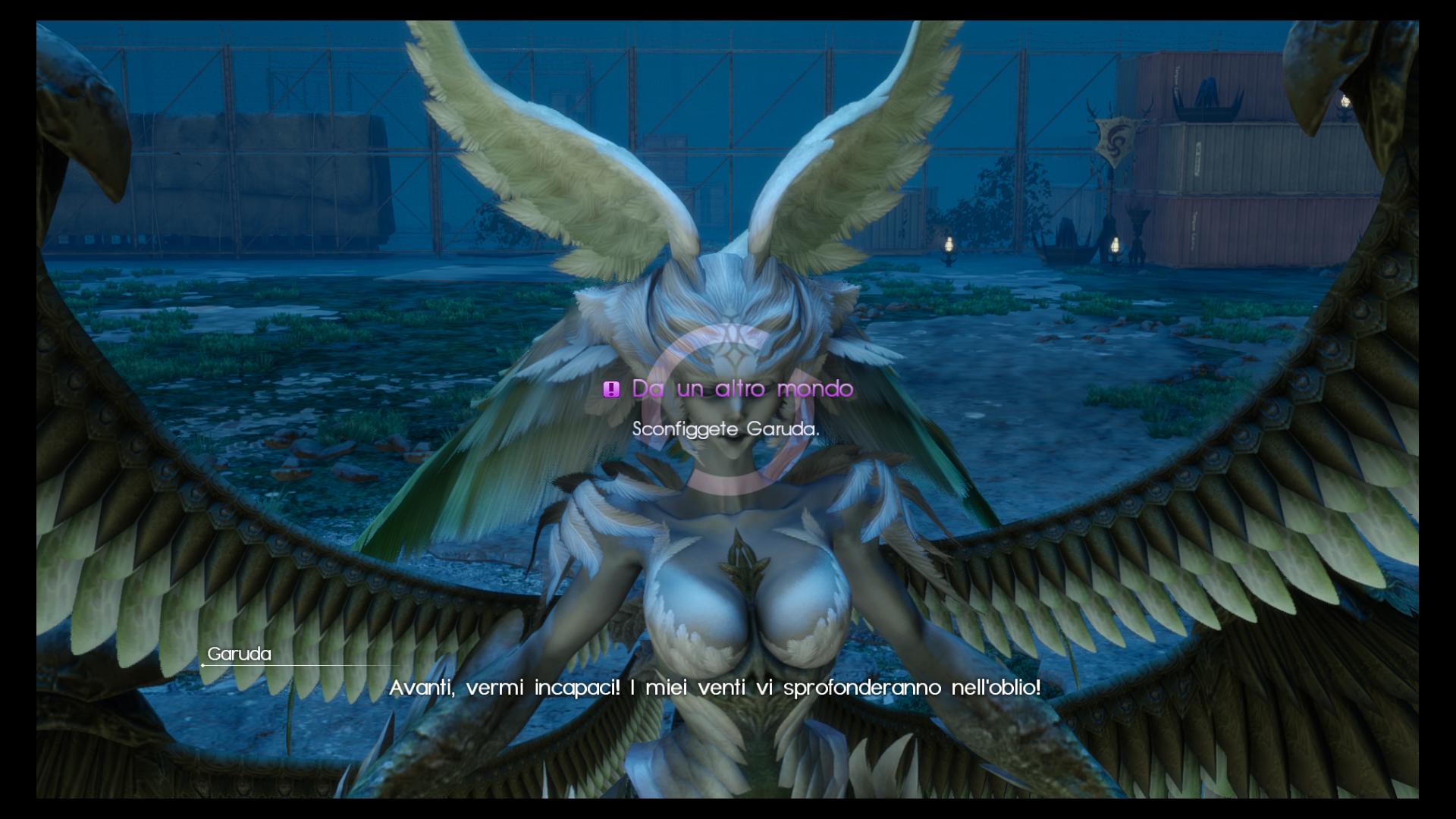 Disponibile update 1.27 per Final Fantasy XV: evento in collaborazione con Final Fantasy XIV!