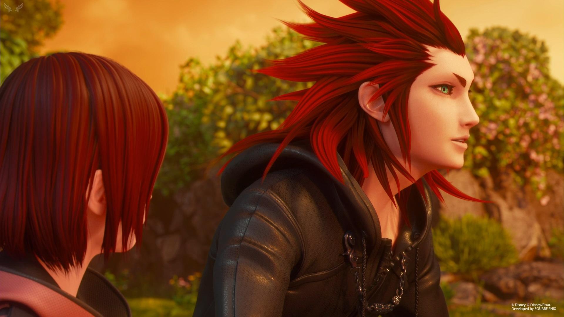Ecco i tre spot per i cinema di Kingdom Hearts III!